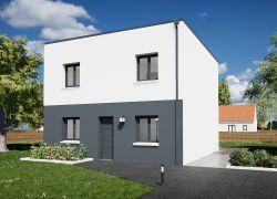Offre Agence d'Orléans, Maison 4CH 113m²