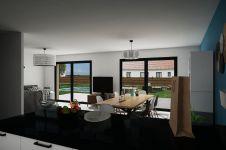 image miniature Maison 105.07 m² avec terrain à MELLEROY (45)