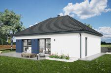 image miniature Maison 90.15 m² avec terrain à SAINT-JEAN-LE-BLANC (45)