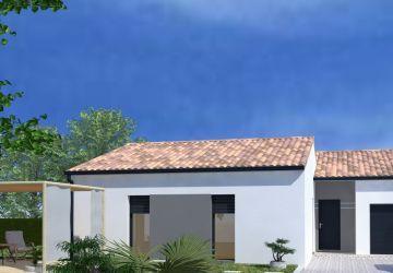 Modèle de maison Modèle de 113.76 m² à 197 800,00 €