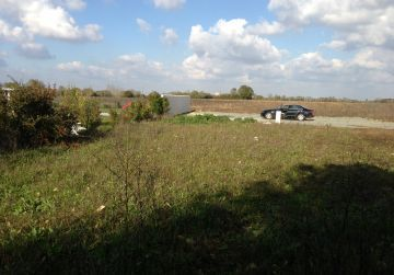 image terrain Terrain à bâtir de 2300 m² à VRIGNY (45)
