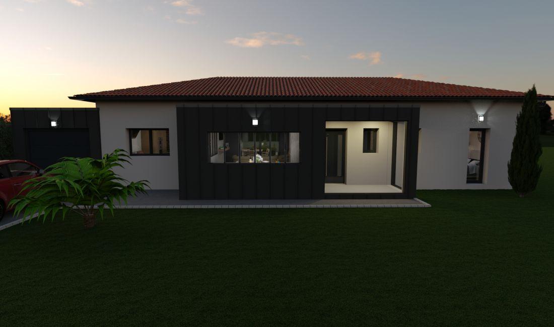 Photo 1 de la maison ZAPALLAR