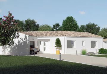 Image du modèle de maison VILANOVA