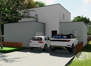 image Maison 115 m² avec terrain à VIGNEUX-DE-BRETAGNE (44)