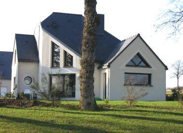 image de la construction de maison Cancale (35)