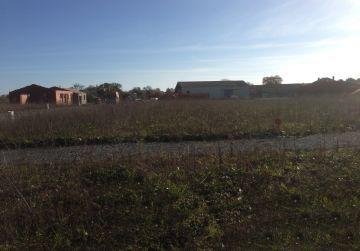 image terrain Terrain à bâtir de 2100 m² à THIMORY (45)