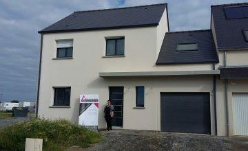Photo de la maison n°13 à CESSON-SEVIGNE