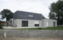 image Livraison d'une construction de maison neuve à MISSILLAC (44)