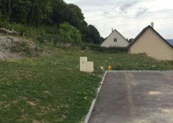 Terrain Agence d'Isneauville, Terrain 533m²