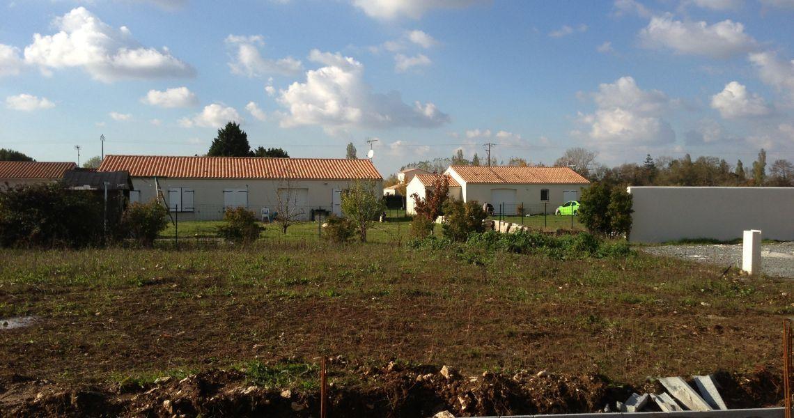 image Terrain à bâtir de 506 m² à BRIARE (45)