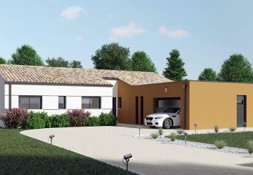 Image du modèle de maison APOLLON