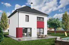 image miniature Maison 105.07 m² avec terrain à PANNES (45)