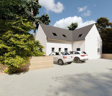 Maison 130 m² avec terrain à CHANTEPIE (35)
