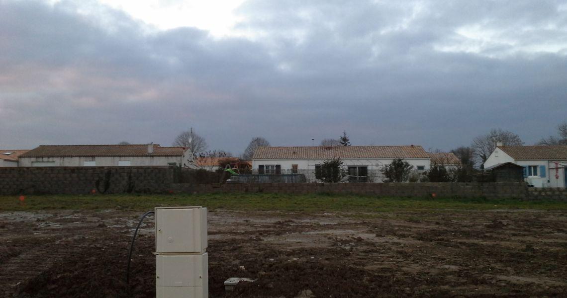 image Terrain à bâtir de 1200 m² à OUSSOY-EN-GATINAIS (45)