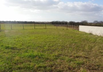 image terrain Terrain à bâtir de 655 m² à MONTBAZON (37)