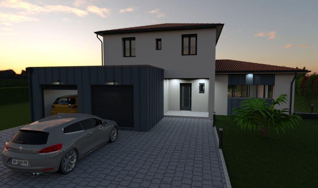 Photo 1 de la maison VITACURA