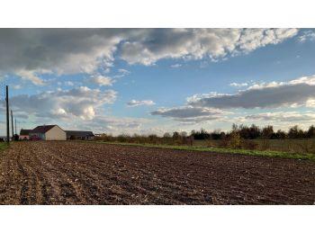 Photo du terrain à bâtir de 647m²<br> à SANDARVILLE (28)