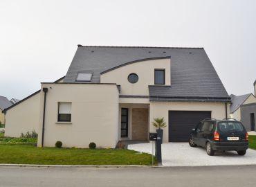 image de la construction de maison Iffendic (35)