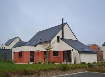 image de la construction de maison Janzé (35)