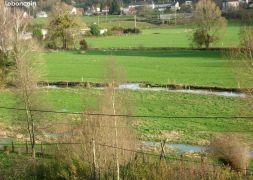 Terrain Agence d'Isneauville, Terrain 350m²