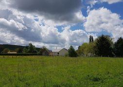 Terrain Agence d'Isneauville, Terrain 611m²