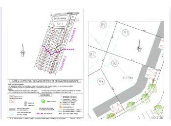 Photo du terrain à bâtir de 471m²<br> à NOGENT-LE-ROI (28)