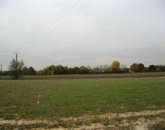 Photo du terrain à bâtir de 529 m² <br><span>MOUGON(79)