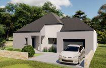 image Maison 110 m² avec terrain à DONGES (44)