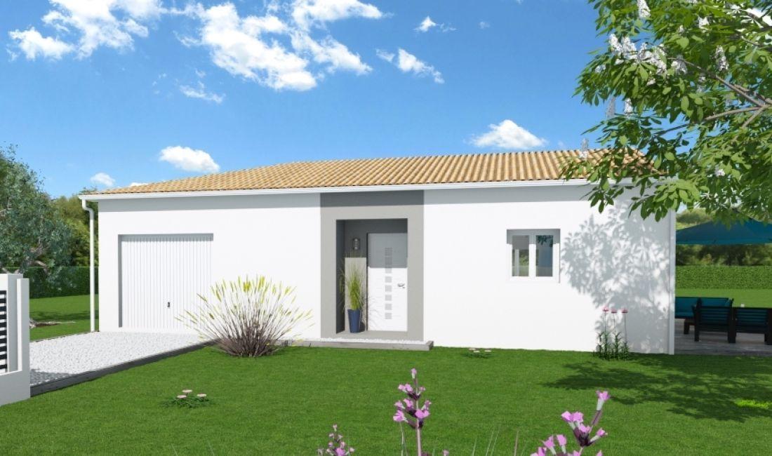 Photo de la maison LA LOTA