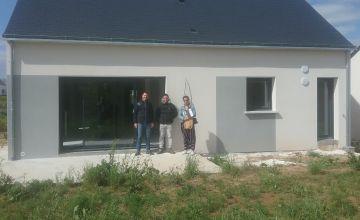 Photo de la maison n°4 à BAIN-DE-BRETAGNE