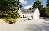 image Maison 130 m² avec terrain à PETIT-MARS (44)
