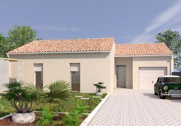 Modèle de maison SAPHIR T 2CH 69