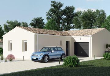 Image du modèle de maison CACOI
