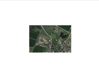 Photo du terrain à bâtir de 527 m² <br><span>VILLIERS(86)