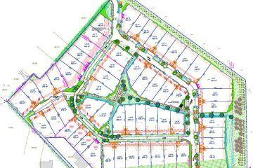 Image du terrain à bâtir à LOIRE-LES-MARAIS