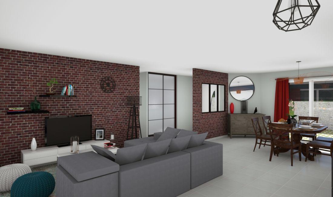 Photo 1 de la maison ARICA
