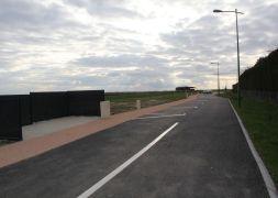 Terrain Agence d'Isneauville, Terrain 937m²