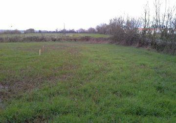 image terrain Terrain à bâtir de 500 m² à CHATEAUNEUF-SUR-LOIRE (45)