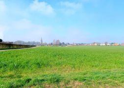 Terrain Agence d'Isneauville, Terrain 554m²
