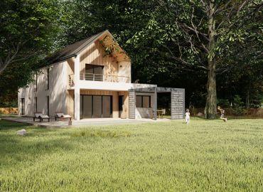 image Maison 140 m² avec terrain à MUZILLAC (56)