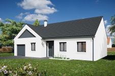image miniature Maison 85.82 m² avec terrain à MUIDES-SUR-LOIRE (41)