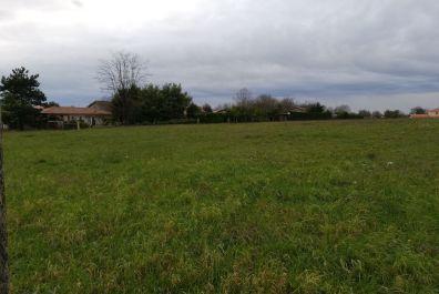 image terrain Terrain de 575 m² à ARTIGUES-PRES-BORDEAUX