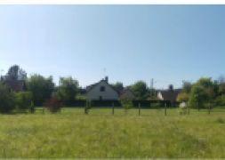 Terrain Agence d'Isneauville, Terrain 1010m²