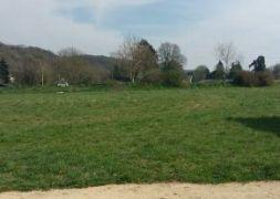 Terrain Agence d'Isneauville, Terrain 1050m²