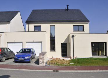 image de la construction de maison Dol-de-Bretagne (35)
