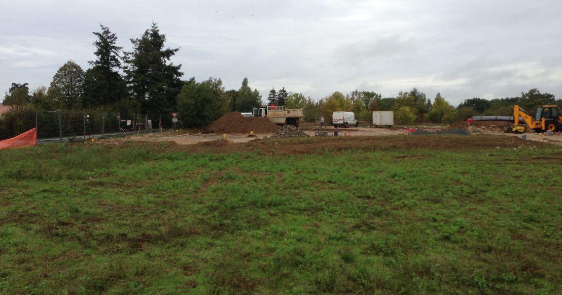 image Maison 85.82 m² avec terrain à BRACIEUX (41)