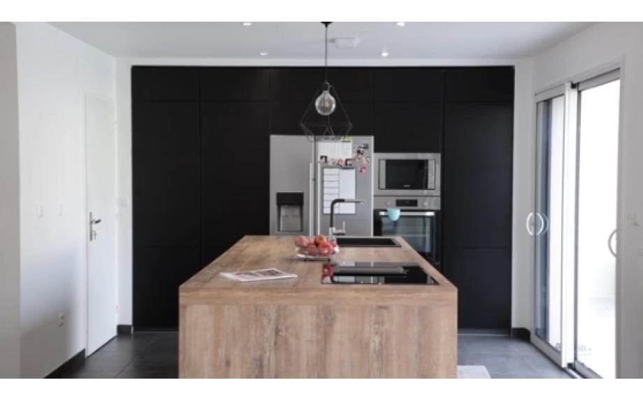 Témoignage client 91 - Maisons d'en France Île de France