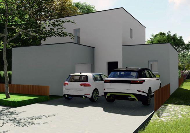 Maison 115 m² avec terrain à SAINT-JOACHIM (44)