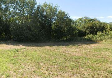 image terrain Terrain à bâtir de 480 m² à VINEUIL (41)