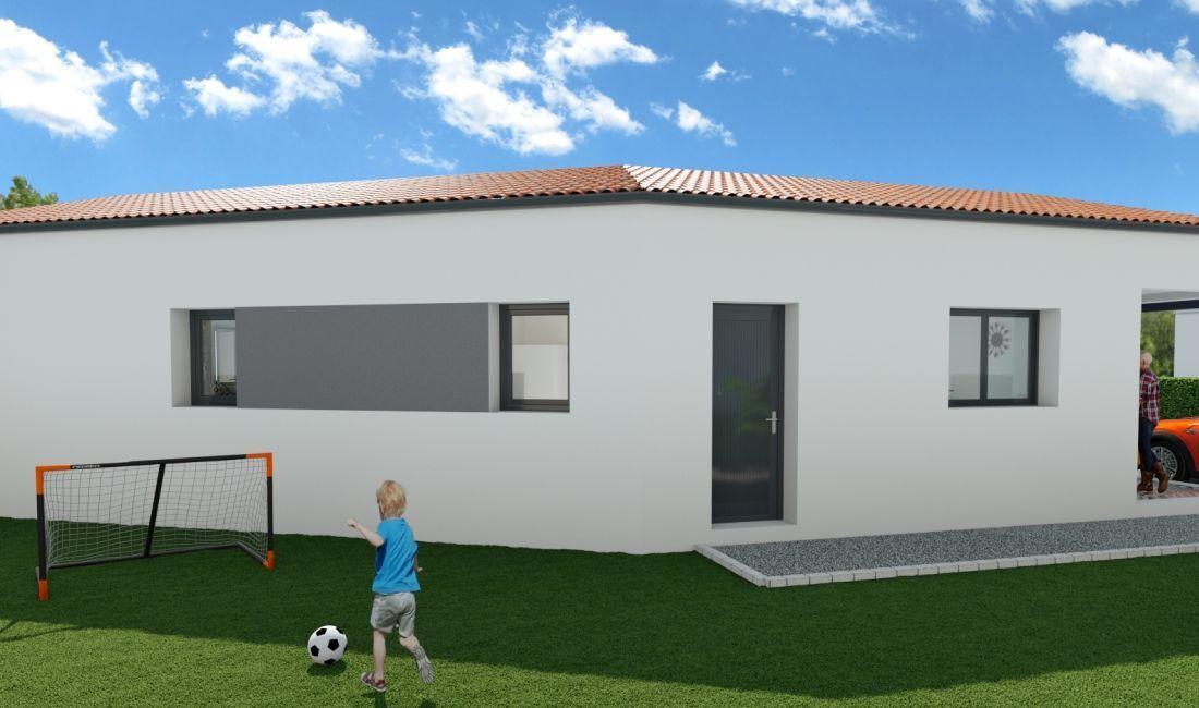Photo 1 de la maison COLINA